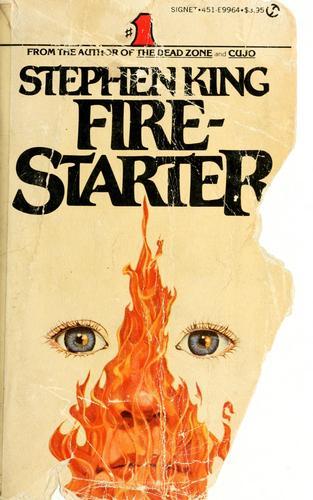 Fire-starter