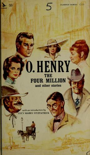 The four million, and other stories
