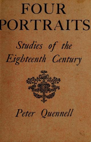 Four portraits