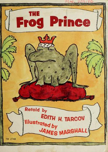 Download The frog prince