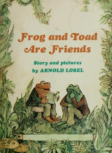 Download Frog and toad are friends