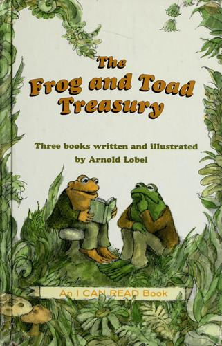 Download Frog and Toad treasury