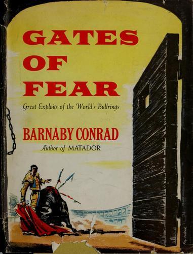 Gates of fear.