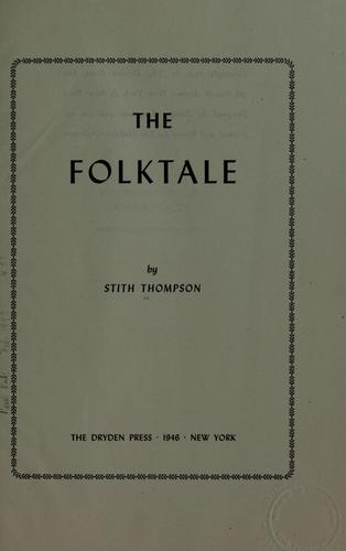Download The folktale.