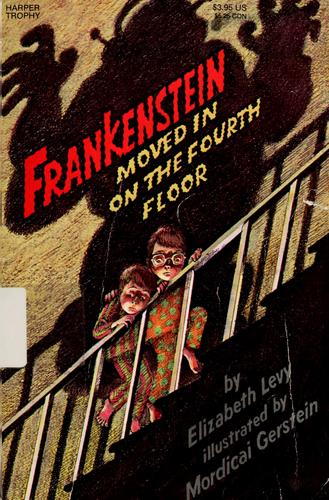 Download Frankenstein moved in on the fourth floor