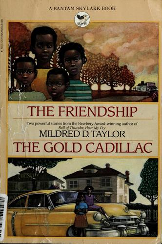 Download The friendship ; and, The gold cadillac