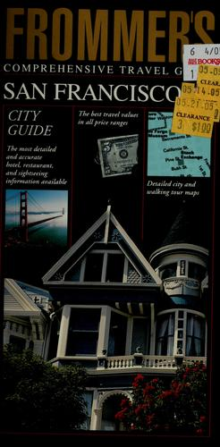 Download Frommer's Comprehensive Travel Guide