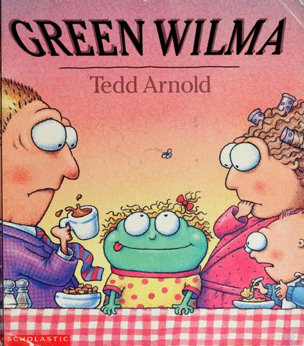 Download Green Wilma