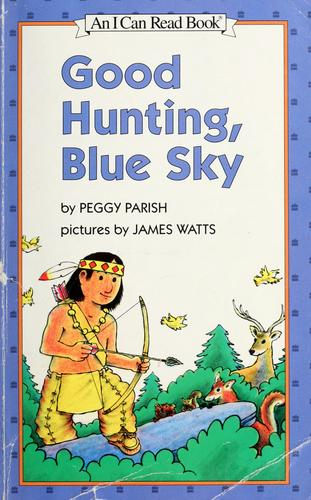 Download Good hunting, Blue Sky