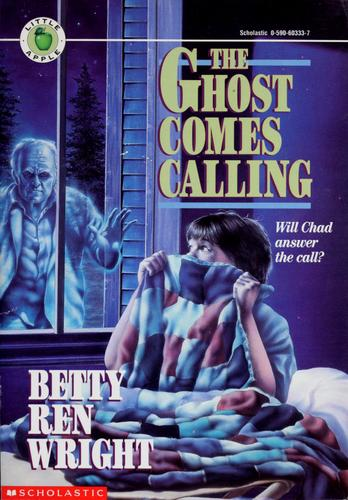 Download The ghost comes calling
