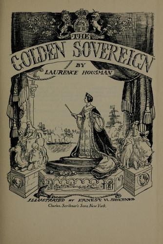 Download The golden sovereign