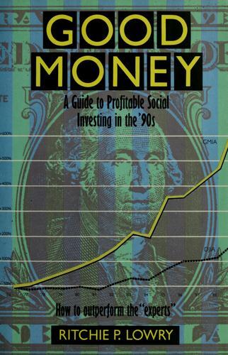 Download Good money