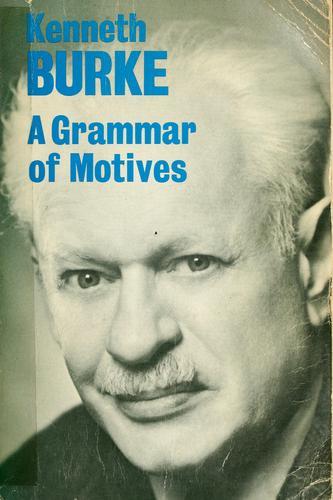 A grammar of motives.