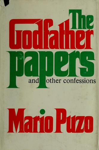 Download The godfather papers & other confessions