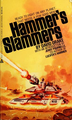 Download Hammer's slammers
