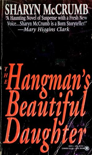 The hangman's beautiful daughter