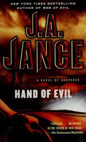Download Hand of Evil.