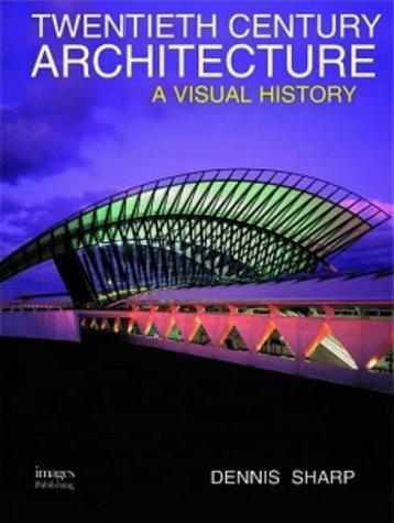 Download Twentieth Century Architecture