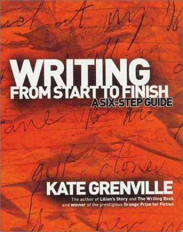 Download Writing from start to finish
