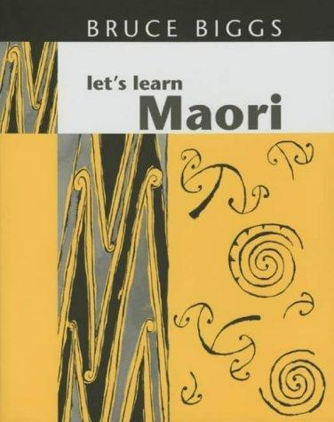 Download Let's learn Maori