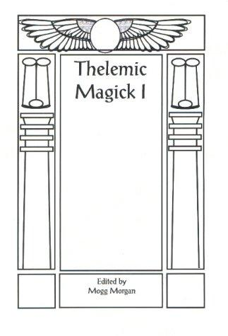 Thelemic Magick (Open Library)