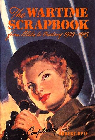 Download Wartime Scrapbook