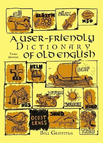User-friendly Dictionary of Old English