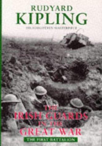 Download Irish Guards in the Great War