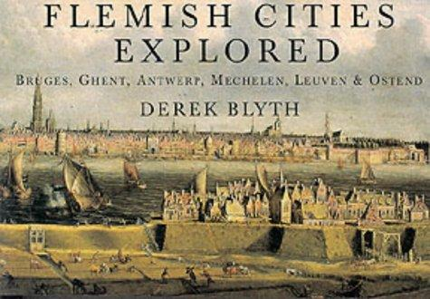 Flemish Cities Explored