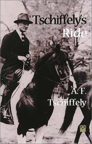 Download Tschiffely's ride