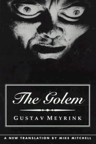 The Golem (Dedalus European Classics)