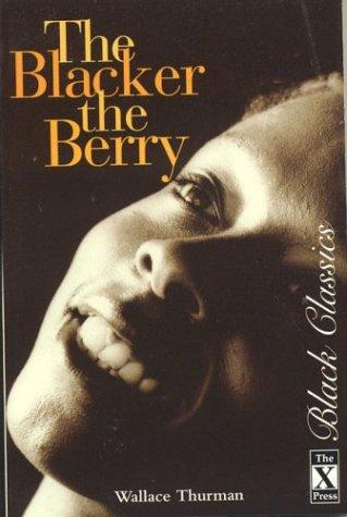 Download The Blacker The Berry (Black Classics)