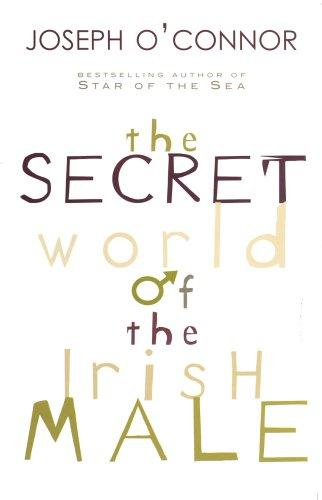 Download The secret world of the Irish male