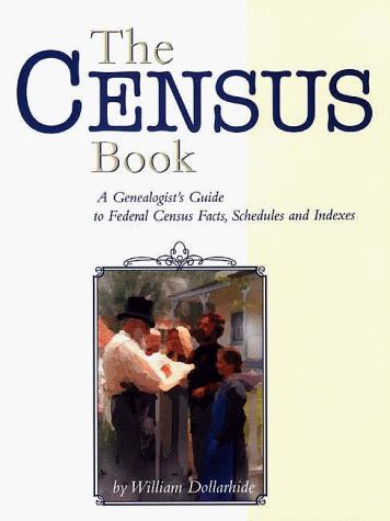Download The Census Book
