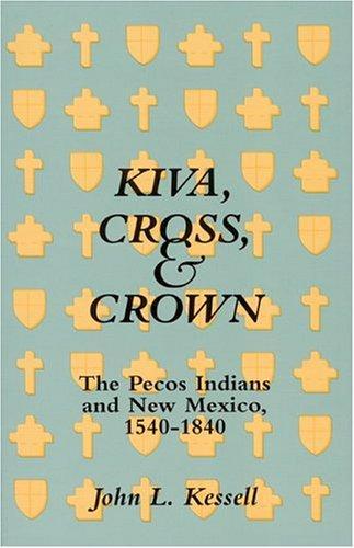 Download Kiva, cross & crown
