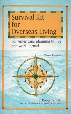 Download Survival kit for overseas living