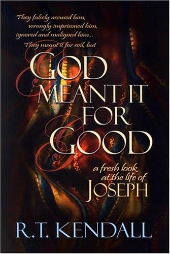 Download God Meant It for Good: