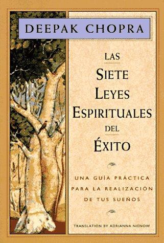 Download Las Siete Leyes Espirituales del Éxito