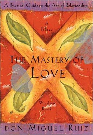 Download The Mastery of Love