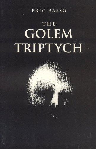 The Golem Triptych