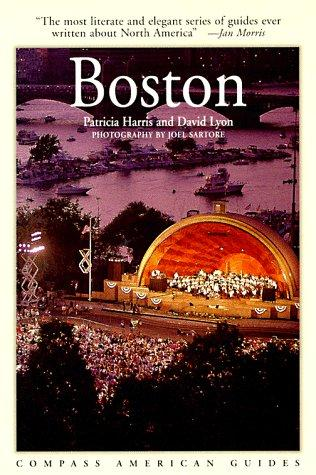 Boston by Patricia Harris