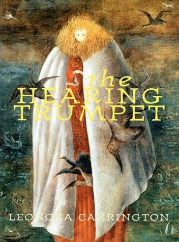 Download The Hearing Trumpet