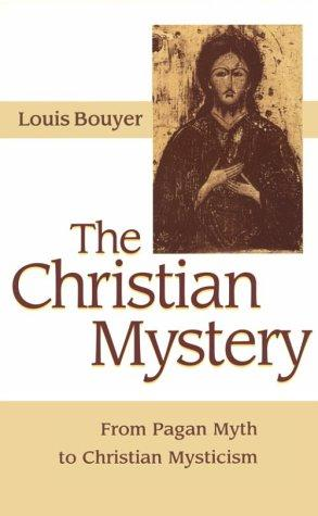 Download The Christian mystery