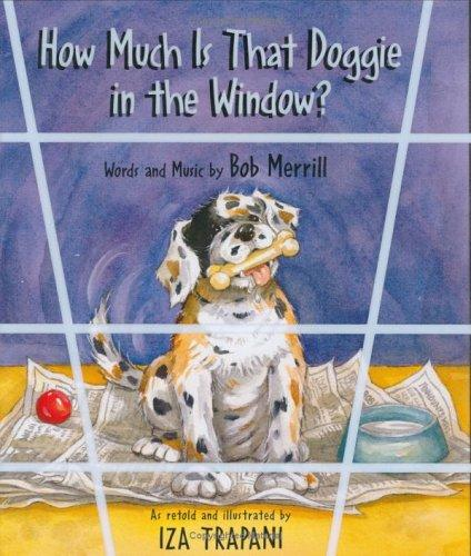 Download How much is that doggie in the window?