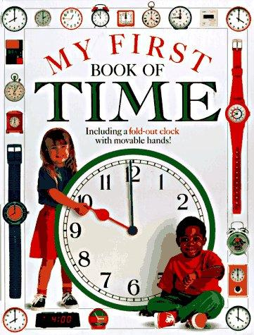 Download My first book of time