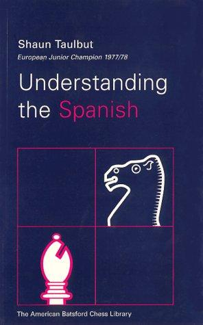 Understanding The Spanish