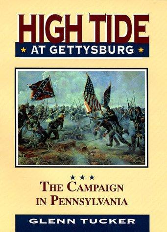 Download High Tide at Gettysburg