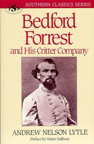 Download Bedford Forrest and his critter company