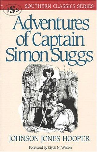 Download Adventures of Captain Simon Suggs