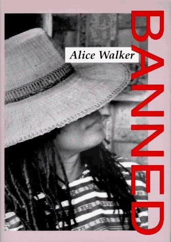Banned by Alice Walker